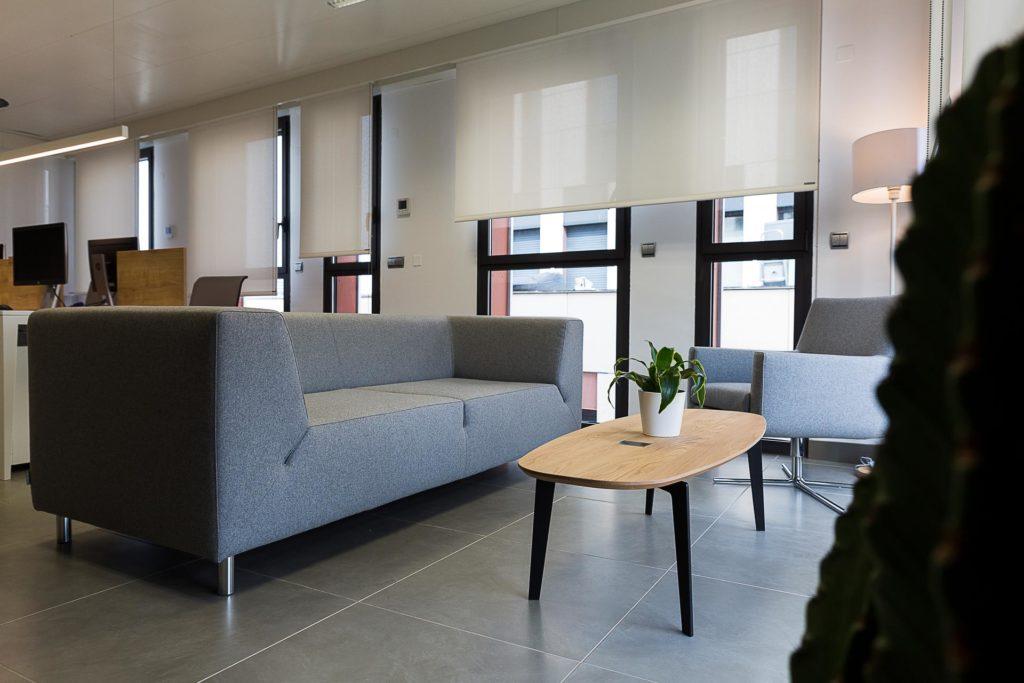 Fotografia arquitectura interiores Brexia Legal