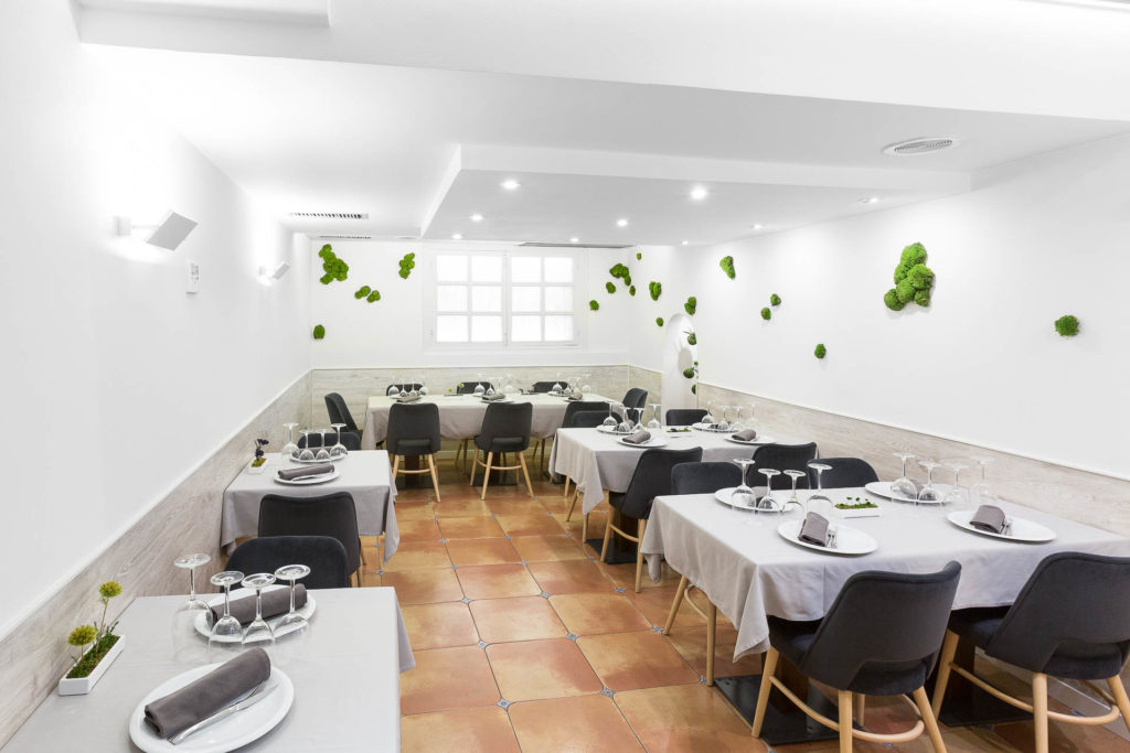 Casa Pedro Zaragoza Fotografia de interior