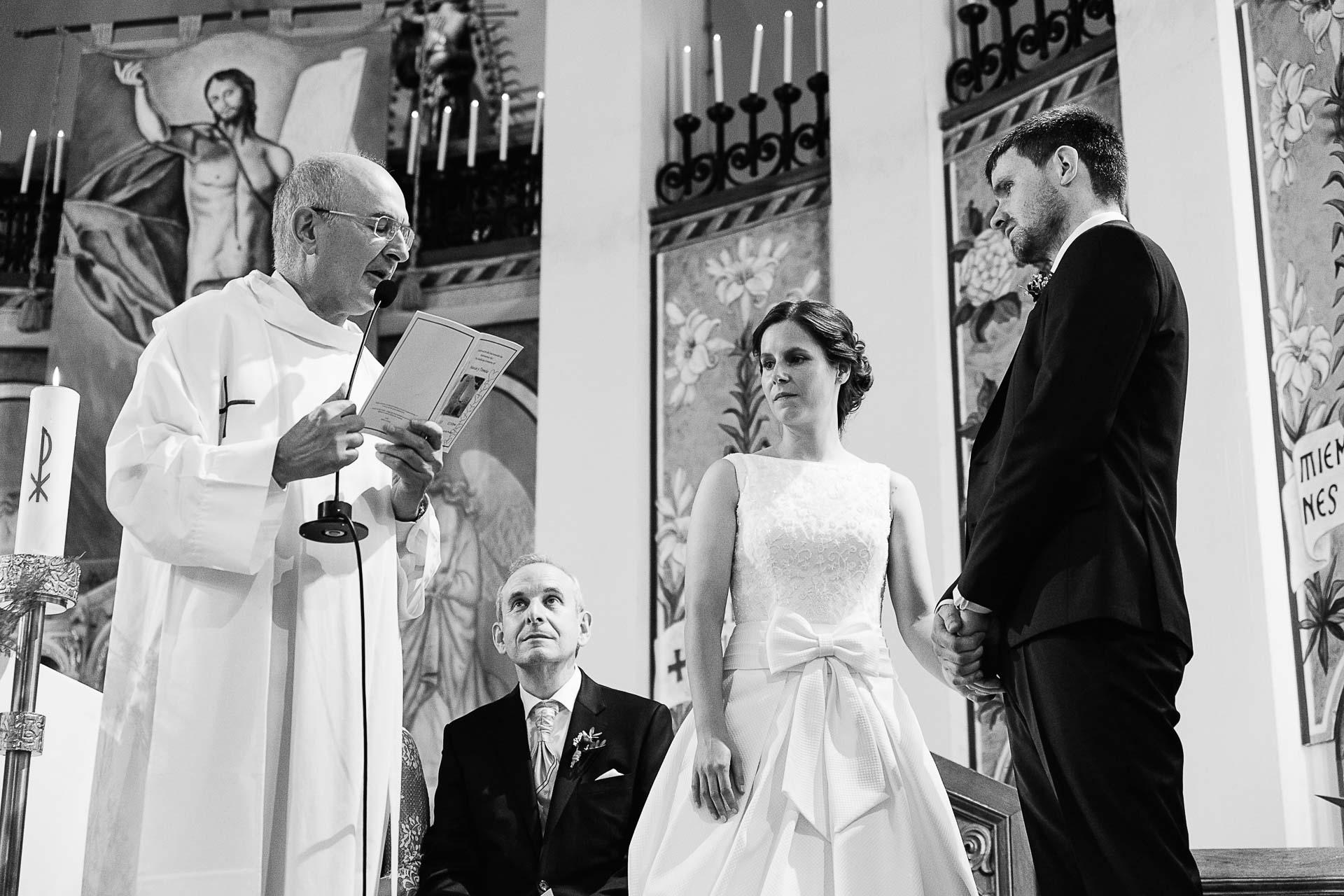Boda Iglesia San Antonio Zaragoza Casamiento
