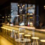Fotografia Interiores Ginger Fizz Zaragoza Barra