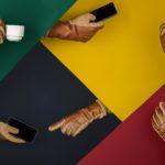 Fotografia de Producto en Zaragoza para Lanamint colores