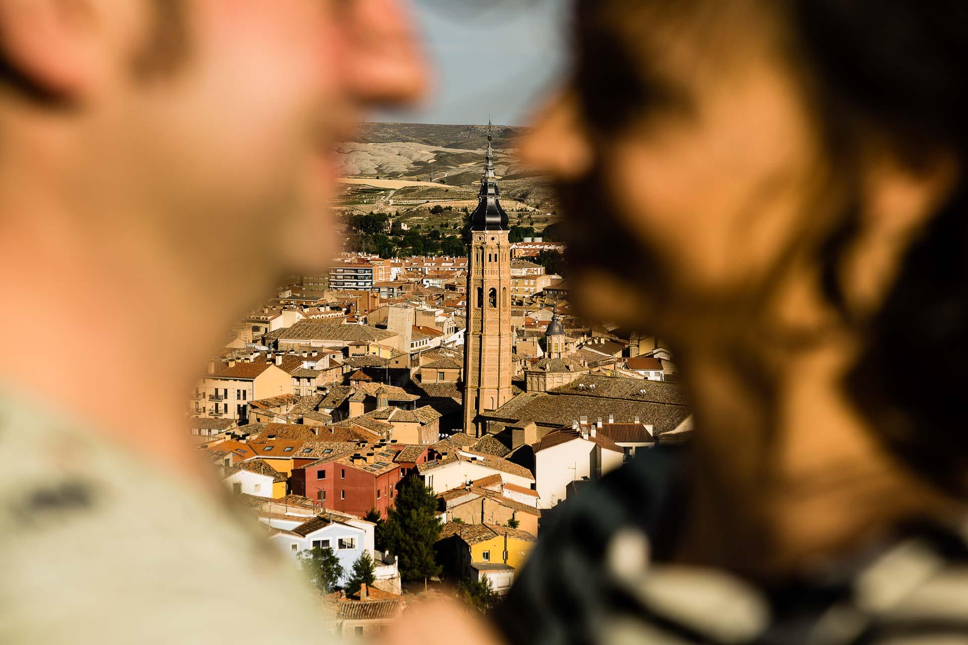 Fotografia preboda Calatayud Torre