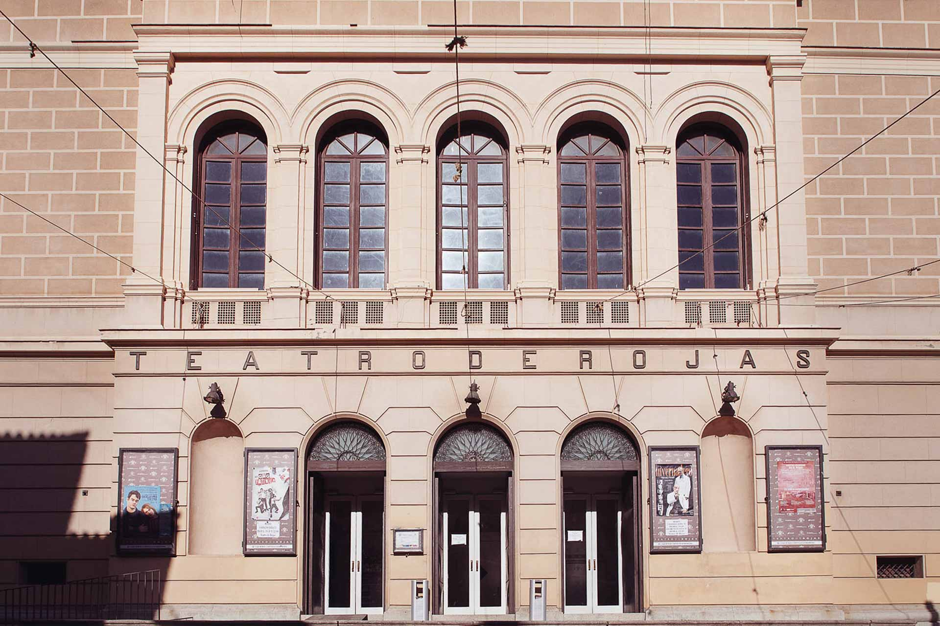 Fotografia de Preboda Toledo Teatro